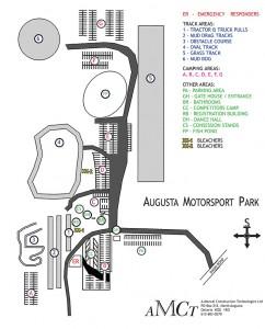 WAC2012parkmap